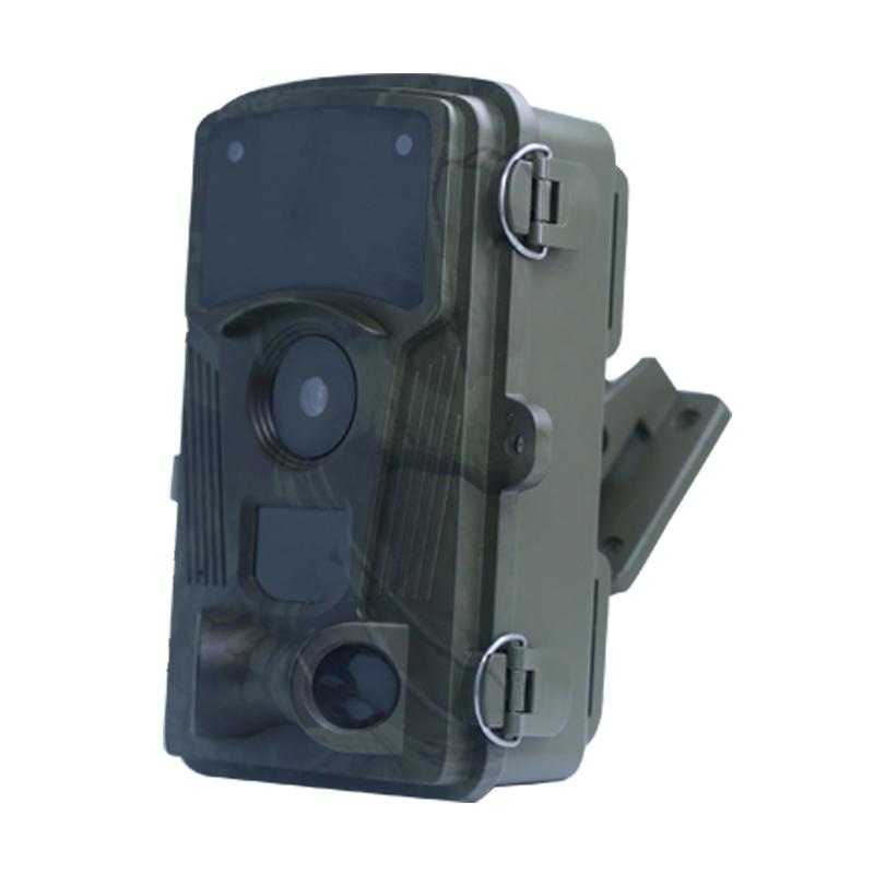 野外的红外相机有什么功能?