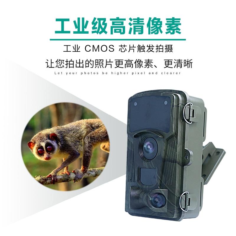 户外打猎摄像机