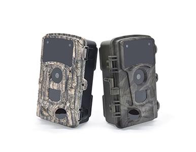 非法狩猎监控相机
