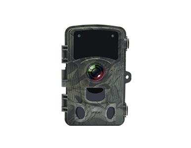 鱼塘养殖监控相机