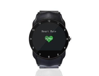 4G养老院定位手表